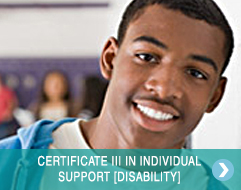 Disability Courses