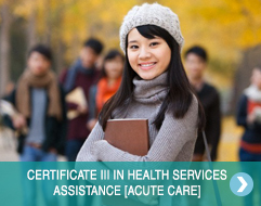 Health Service Assistance